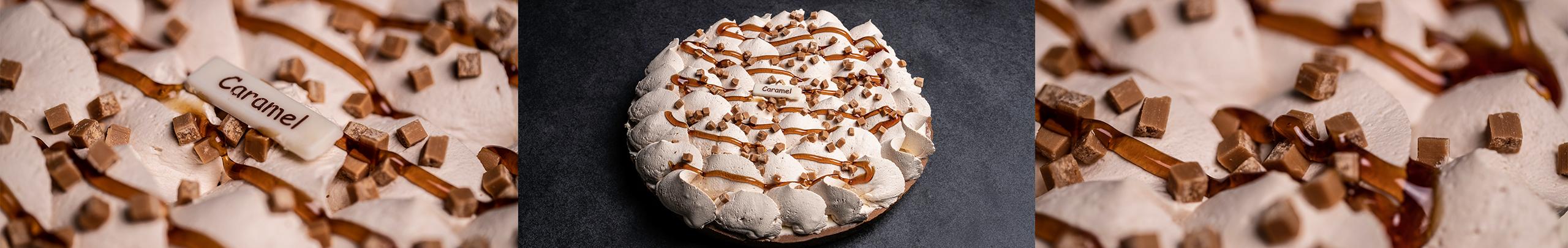 Lekker Boxmeer - vlaaien, taart, chocolade, koffie, ijs en lunch