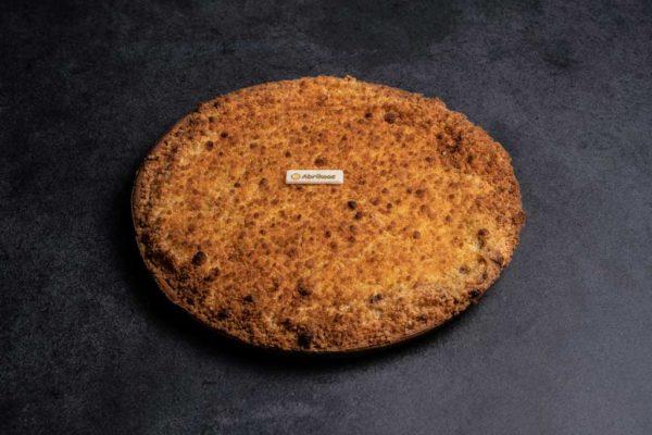 Abrikoos-kruimel