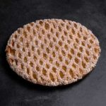 Abrikozen-raster