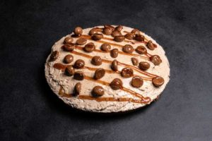 Cheesecake-kaneel
