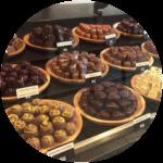 Chocolade-home