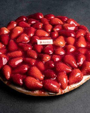 Verse-aardbeien-limburgse-bodem-zonder-slagroom