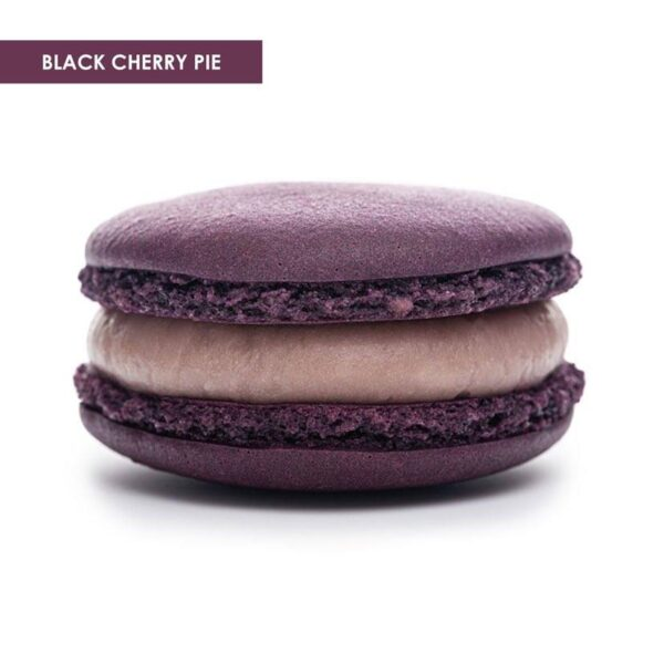 macaron-black-cherry-pie