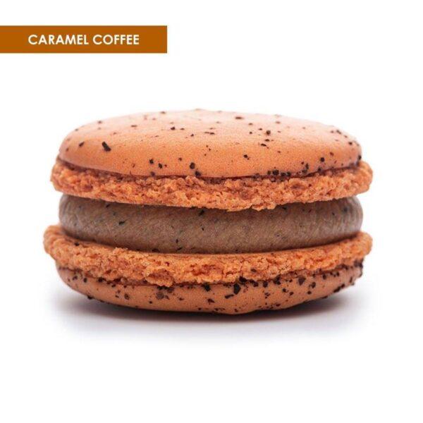 macaron-caramel-coffee