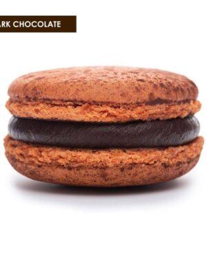 macaron-dark-chocolate
