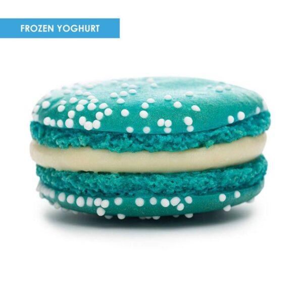 macaron-frozen-yoghurt