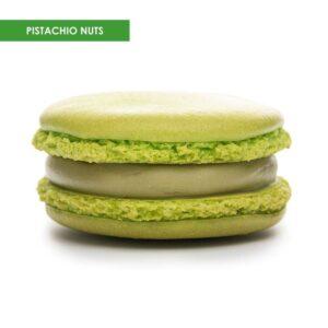 macaron-pistachio-nuts