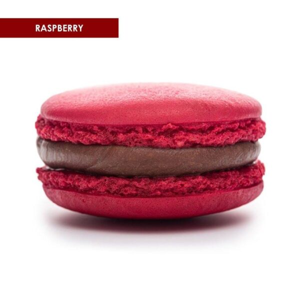macaron-raspberry