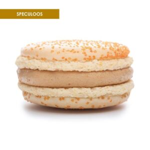 macaron-speculoos